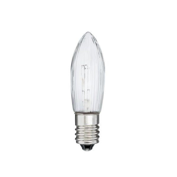 1051-030 Spare Welcome Light Bulb - pack of 3