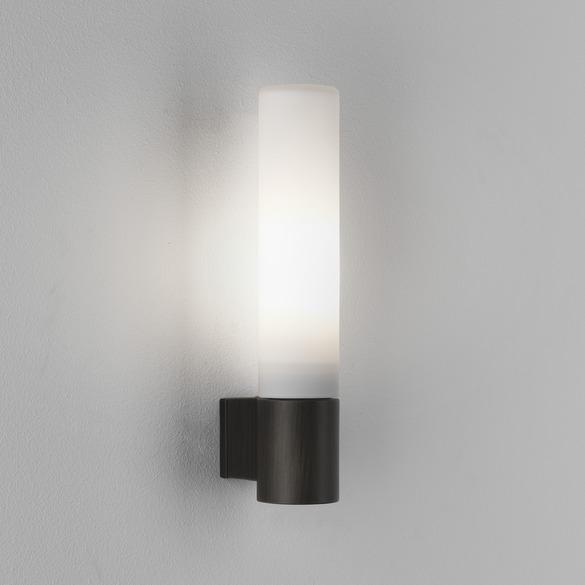 Bari wall light - bronze