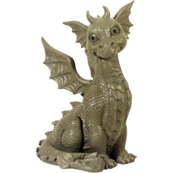 Garden Dragons - Snooty