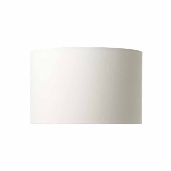 GIF1502 Gift white lampshade